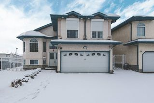 Main Photo: 3525 31A Street in Edmonton: Zone 30 House for sale : MLS®# E4135122
