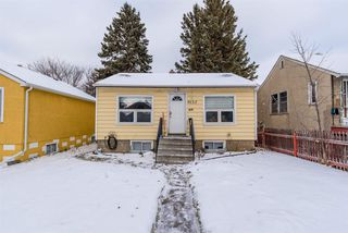 Main Photo: 9132 81 Avenue in Edmonton: Zone 17 House for sale : MLS®# E4135443