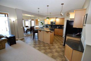 Photo 8: 48 NAPOLEON Crescent: St. Albert House for sale : MLS®# E4137175