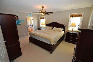 Photo 20: 48 NAPOLEON Crescent: St. Albert House for sale : MLS®# E4137175