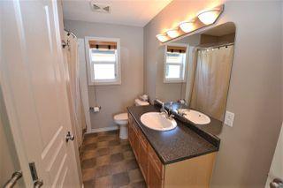 Photo 16: 48 NAPOLEON Crescent: St. Albert House for sale : MLS®# E4137175