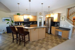 Photo 9: 48 NAPOLEON Crescent: St. Albert House for sale : MLS®# E4137175