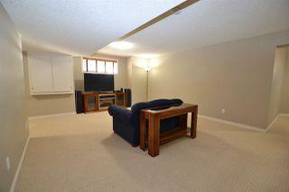 Photo 24: 48 NAPOLEON Crescent: St. Albert House for sale : MLS®# E4137175