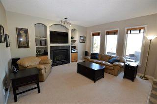 Photo 5: 48 NAPOLEON Crescent: St. Albert House for sale : MLS®# E4137175