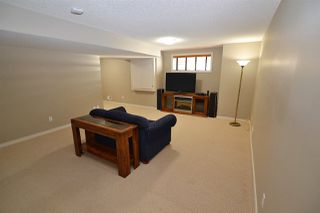 Photo 25: 48 NAPOLEON Crescent: St. Albert House for sale : MLS®# E4137175