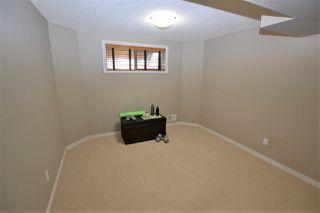 Photo 26: 48 NAPOLEON Crescent: St. Albert House for sale : MLS®# E4137175