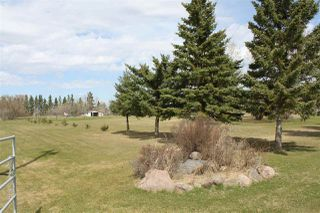 Photo 35: 56027 Rge Rd 14: Rural Lac Ste. Anne County House for sale : MLS®# E4137925