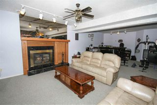 Photo 19: 56027 Rge Rd 14: Rural Lac Ste. Anne County House for sale : MLS®# E4137925