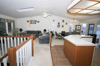 Photo 4: 56027 Rge Rd 14: Rural Lac Ste. Anne County House for sale : MLS®# E4137925