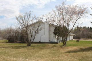 Photo 49: 56027 Rge Rd 14: Rural Lac Ste. Anne County House for sale : MLS®# E4137925