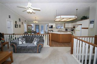 Photo 1: 56027 Rge Rd 14: Rural Lac Ste. Anne County House for sale : MLS®# E4137925