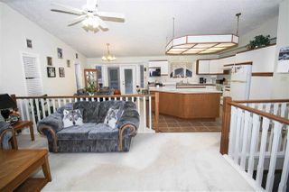 Photo 11: 56027 Rge Rd 14: Rural Lac Ste. Anne County House for sale : MLS®# E4137925