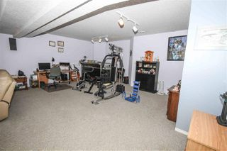 Photo 16: 56027 Rge Rd 14: Rural Lac Ste. Anne County House for sale : MLS®# E4137925