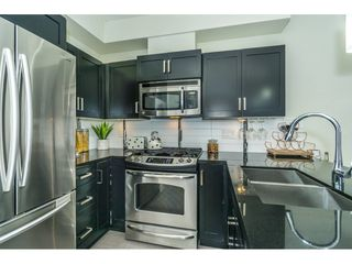 """Photo 5: 312 20058 FRASER Highway in Langley: Langley City Condo for sale in """"Varsity"""" : MLS®# R2328896"""