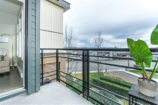 "Photo 19: 312 20058 FRASER Highway in Langley: Langley City Condo for sale in ""Varsity"" : MLS®# R2328896"