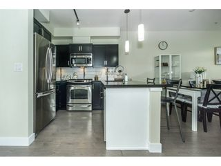 """Photo 4: 312 20058 FRASER Highway in Langley: Langley City Condo for sale in """"Varsity"""" : MLS®# R2328896"""
