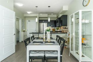 """Photo 9: 312 20058 FRASER Highway in Langley: Langley City Condo for sale in """"Varsity"""" : MLS®# R2328896"""