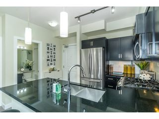 """Photo 6: 312 20058 FRASER Highway in Langley: Langley City Condo for sale in """"Varsity"""" : MLS®# R2328896"""