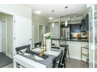 """Photo 8: 312 20058 FRASER Highway in Langley: Langley City Condo for sale in """"Varsity"""" : MLS®# R2328896"""
