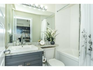 """Photo 17: 312 20058 FRASER Highway in Langley: Langley City Condo for sale in """"Varsity"""" : MLS®# R2328896"""