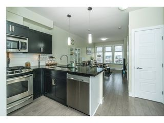 """Photo 3: 312 20058 FRASER Highway in Langley: Langley City Condo for sale in """"Varsity"""" : MLS®# R2328896"""