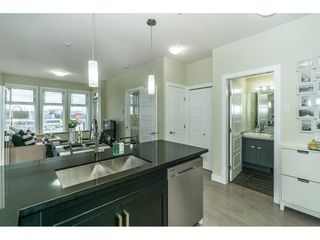 """Photo 7: 312 20058 FRASER Highway in Langley: Langley City Condo for sale in """"Varsity"""" : MLS®# R2328896"""