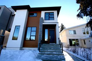 Photo 1: 44A Valleyview Crescent in Edmonton: Zone 10 House for sale : MLS®# E4138976