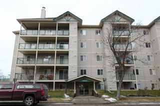 Main Photo: 509 4806 48 Avenue: Leduc Condo for sale : MLS®# E4139870