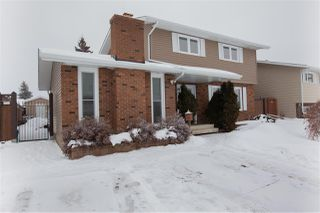 Main Photo: 3015 133A Avenue in Edmonton: Zone 35 House for sale : MLS®# E4140525