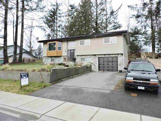 Main Photo: 33231 HAWTHORNE Avenue in Mission: Mission BC House for sale : MLS®# R2334707