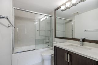 "Photo 9: 303 33412 TESSARO Crescent in Abbotsford: Central Abbotsford Condo for sale in ""Tessaro Villa"" : MLS®# R2334930"