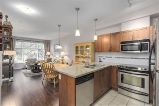 "Photo 11: 208 11950 HARRIS Road in Pitt Meadows: Central Meadows Condo for sale in ""origin"" : MLS®# R2335243"