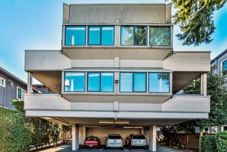 Main Photo: 5 1685 W 11TH Avenue in Vancouver: Fairview VW Townhouse for sale (Vancouver West)  : MLS®# R2336168