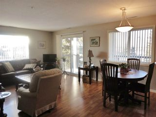 Photo 5: 223 279 SUDER GREENS Drive in Edmonton: Zone 58 Condo for sale : MLS®# E4142308