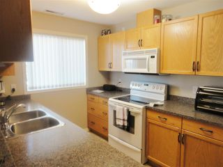 Photo 8: 223 279 SUDER GREENS Drive in Edmonton: Zone 58 Condo for sale : MLS®# E4142308
