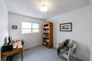 Photo 16: 121 16725 106 Street in Edmonton: Zone 27 Townhouse for sale : MLS®# E4143258