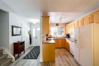 Photo 4: 121 16725 106 Street in Edmonton: Zone 27 Townhouse for sale : MLS®# E4143258