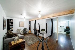 Photo 21: 121 16725 106 Street in Edmonton: Zone 27 Townhouse for sale : MLS®# E4143258