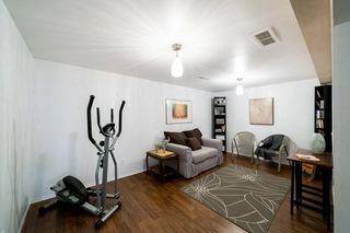 Photo 22: 121 16725 106 Street in Edmonton: Zone 27 Townhouse for sale : MLS®# E4143258
