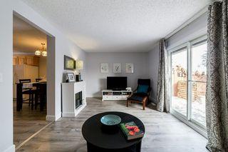 Photo 10: 121 16725 106 Street in Edmonton: Zone 27 Townhouse for sale : MLS®# E4143258