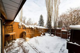 Photo 28: 121 16725 106 Street in Edmonton: Zone 27 Townhouse for sale : MLS®# E4143258