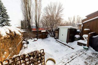 Photo 29: 121 16725 106 Street in Edmonton: Zone 27 Townhouse for sale : MLS®# E4143258