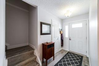 Photo 2: 121 16725 106 Street in Edmonton: Zone 27 Townhouse for sale : MLS®# E4143258