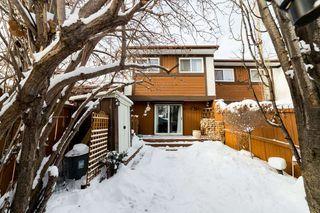 Photo 26: 121 16725 106 Street in Edmonton: Zone 27 Townhouse for sale : MLS®# E4143258