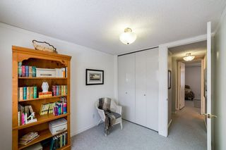 Photo 17: 121 16725 106 Street in Edmonton: Zone 27 Townhouse for sale : MLS®# E4143258
