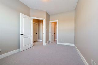 Photo 17: 104 GRAYBRIAR Green: Stony Plain Townhouse for sale : MLS®# E4144318