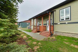 Photo 26: 104 GRAYBRIAR Green: Stony Plain Townhouse for sale : MLS®# E4144318