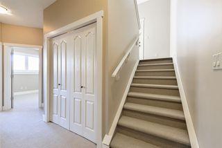 Photo 22: 104 GRAYBRIAR Green: Stony Plain Townhouse for sale : MLS®# E4144318