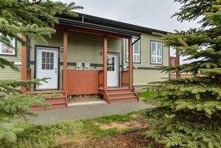 Photo 25: 104 GRAYBRIAR Green: Stony Plain Townhouse for sale : MLS®# E4144318