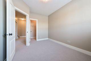 Photo 18: 104 GRAYBRIAR Green: Stony Plain Townhouse for sale : MLS®# E4144318